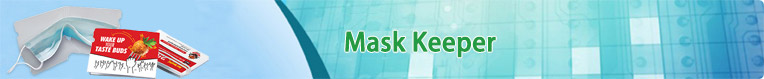 Face Mask Keeper